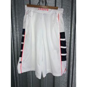 Jordan Basketball Shorts Sz M